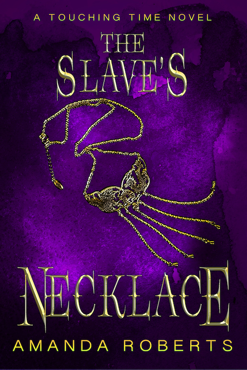 Slave's Necklace GOLD