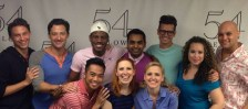 Zanna Don't! concert reunion@ 54 below