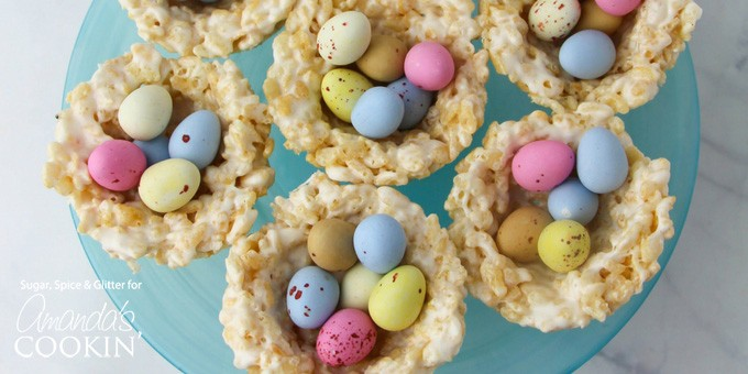 Egg Cake Easter Pan Recipes