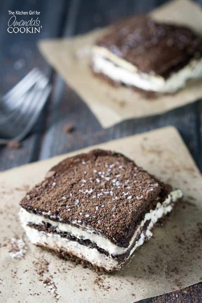 Easiest World Cake Recipe