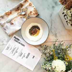 ypghurt, noosa, brunch, breakfast club