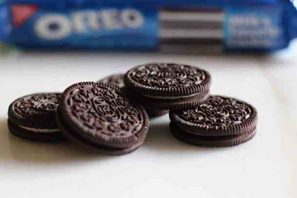 Oreos, national oreo day