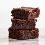 amandas plate brownie recipe