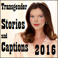 Caption Stories and Vignettes: 2016