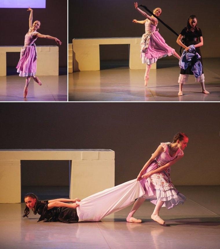 The Secret Garden | Colorado Conservatory of Dance | www.amandatipton.com