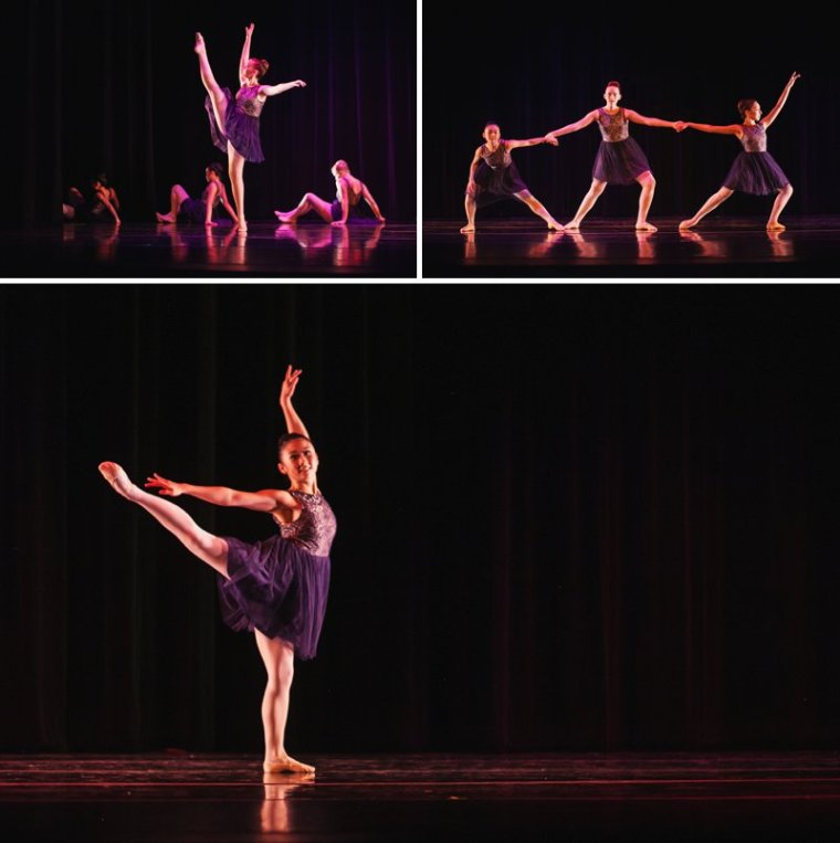Colorado Conservatory of Dance   www.amandatipton.com