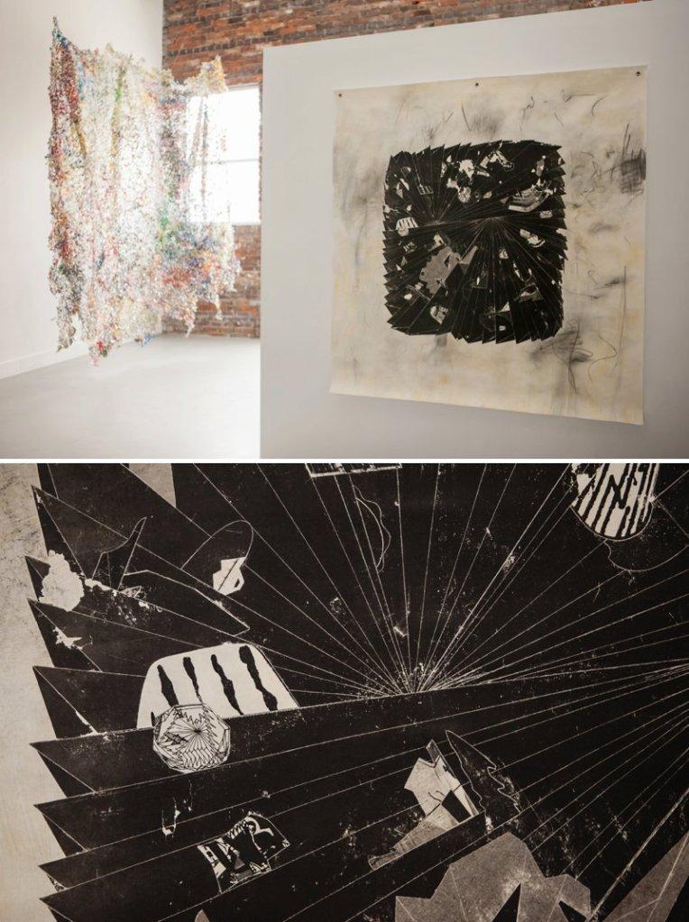 Boundary Battle Carmen Wiederhoft Gallery | www.amandatipton.com