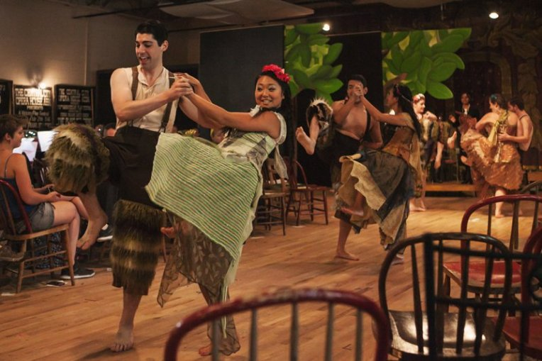 Don Quixote and The Duchess | Central City Opera | www.amandatipton.com
