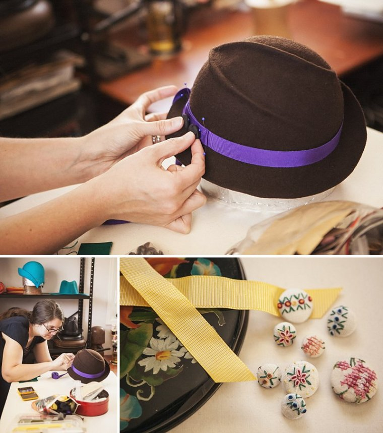Denver Maker, Millinery, Custom Hats, Frontier Millinery, Colorado Makers, Colorado Craftsmen, Colorado Hats