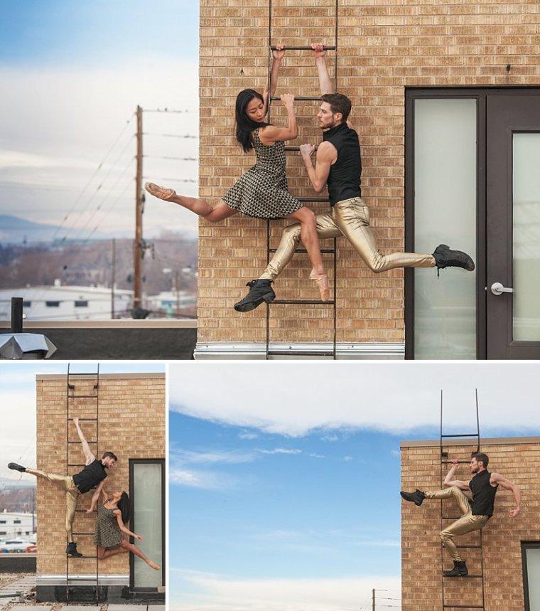 Denver Dance, Denver Dance Photography, Colby Foss, Marian Faustino, Colorado Dance, Colorado Dance Photography