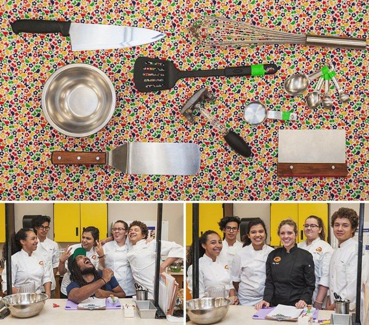 A Story,Aurora Public Schools,Culinary,Gateway High School,Jovan Mays,