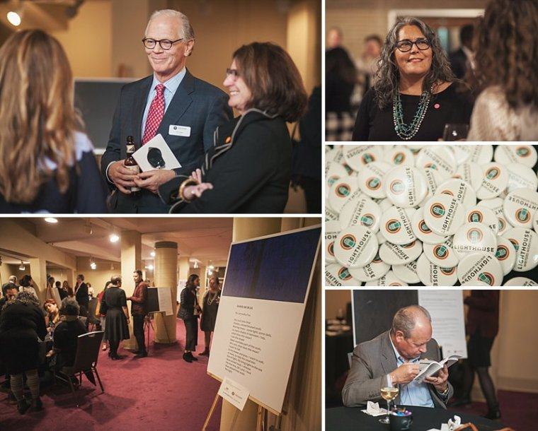 Citizen,Claudia Rankine,Denver Event Photographer,Denver Event Photography,Denver Events,Denver Talks,Lighthouse Writers Workshop,Mayor Michael Hancock,