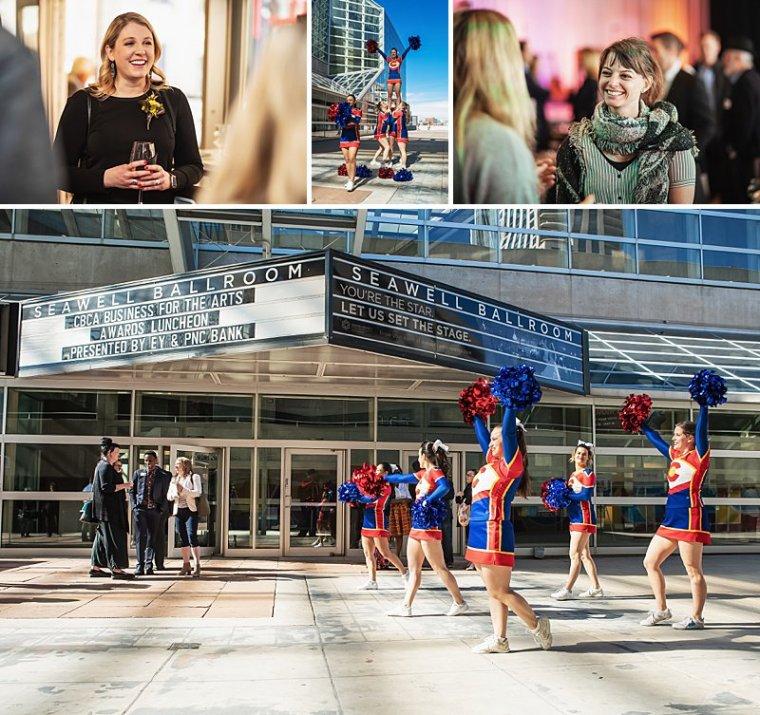 CBCA,Denver Arts Photography,Denver Event Photography,Sewell Ballroom,