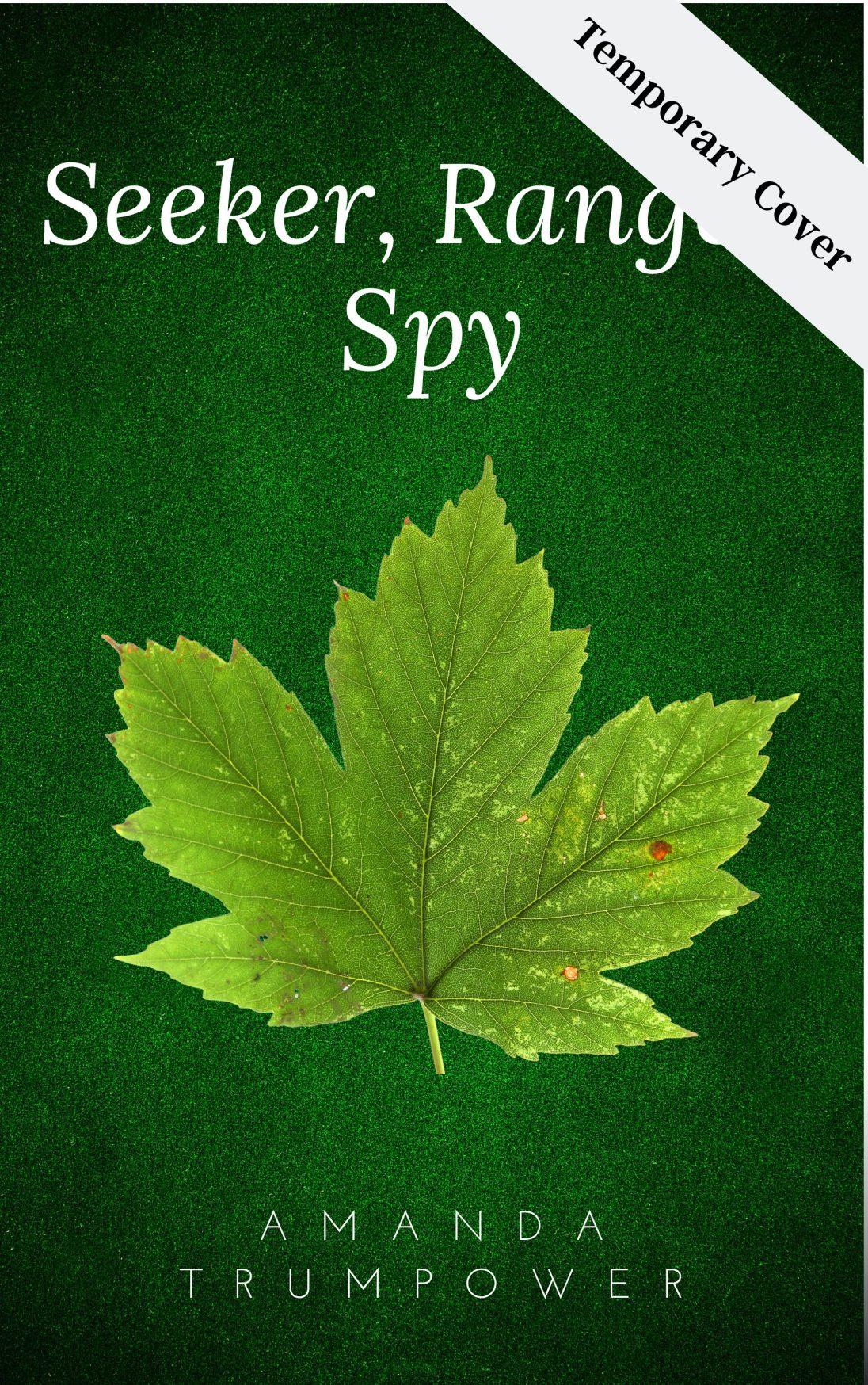 Seeker, Ranger, Spy
