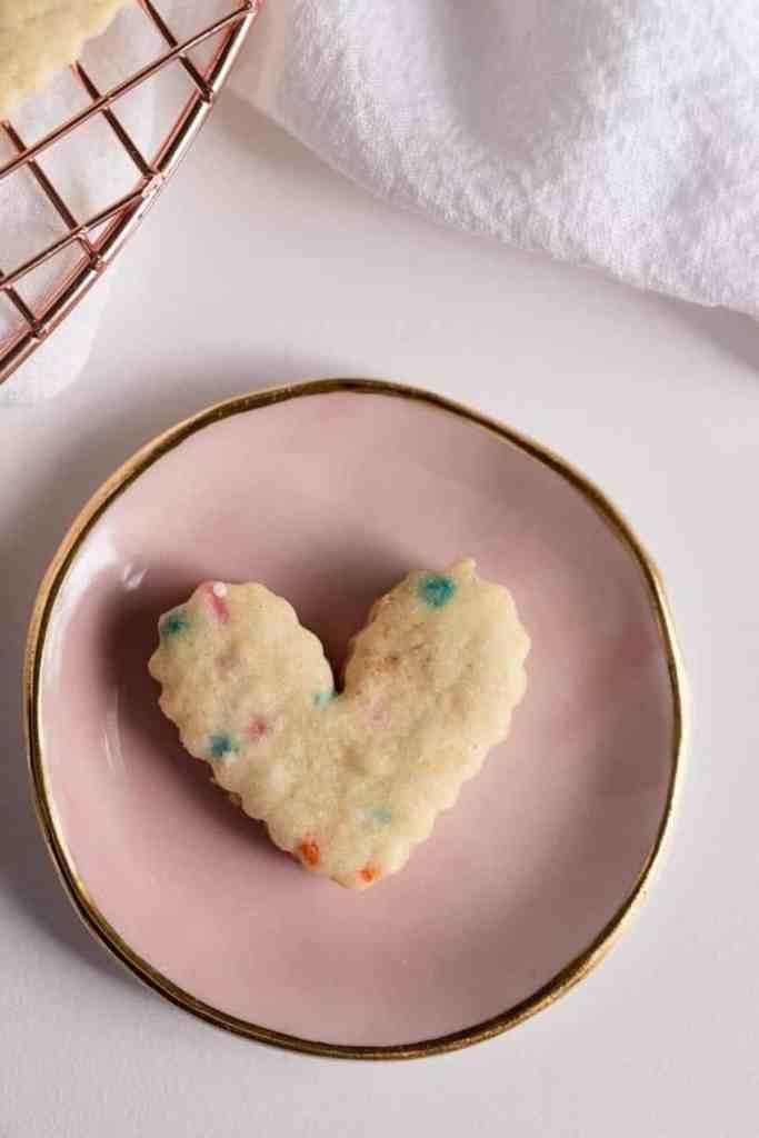 heart shaped dunkarro