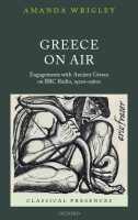Greece on Air book cover