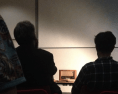 British Library listening event