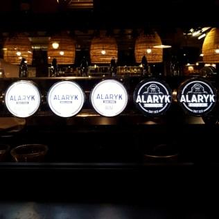 alaryk bière