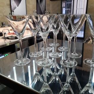 aperture verres à cocktail