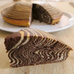zebra cake amandeetcie