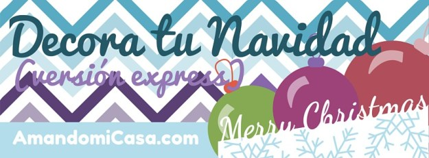 Decora tu Navidad Express