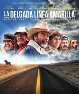 películas mexicanas para hacer maratón netflix