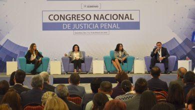 Photo of Impulsan el modelo de Justicia Querétaro