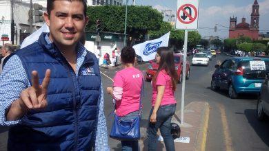Photo of Las aportaciones personales son corrupción: PAN