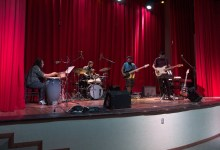 Photo of FBA UAQ en San Juan del Río celebra Festival Internacional de Jazz