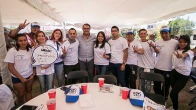 Photo of Memo Vega dará impulso a jóvenes sanjuanenses