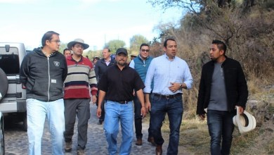 Photo of Equipo de Roberto Cabrera participa en estrategia de emergencias: Memo Vega