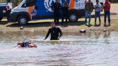 Photo of Van muerto 5 personas en presas de Querétaro