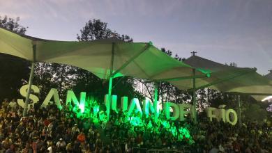 Photo of FVQC recibió a miles en Foro Reto Río