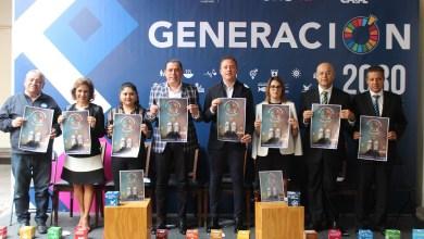 Photo of Lanzan convocatoria a embajadores 2030