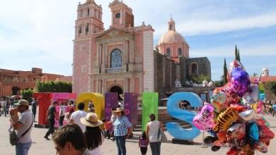 Photo of Tequisquiapan; Pueblo Mágico con más casos activos en Querétaro