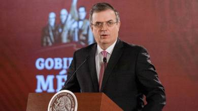 Photo of México también vacunará contra Covid-19 en Dicimebre: Marcelo Ebrard