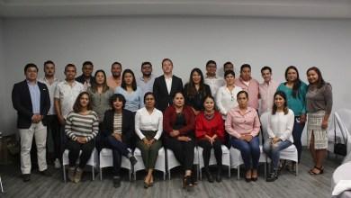 Photo of Presenta IQM proyectos de Proequidad