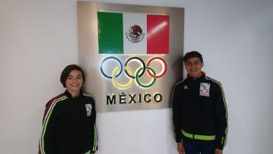 Photo of Queretanos acudirán a Juegos Olímpicos de la Juventud de invierno 2020