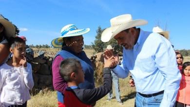 Photo of Benefician comunidad de la Manzana en Amealco