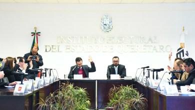 Photo of IEEQ autoriza presupuesto de egresos para el 2020