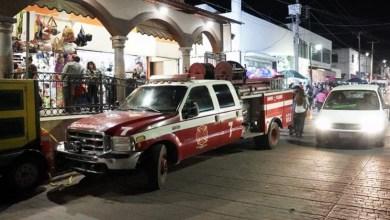 Photo of Bomberos atendió 142 servicios en enero