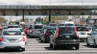 Photo of Aplazan rehabilitación de la autopista México-Querétaro