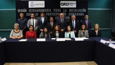Photo of Consejos Ciudadanos propician la participación ciudadana