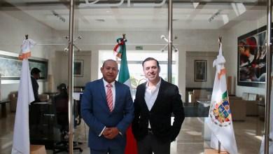 Photo of Colón y Canaco refrendan alianza