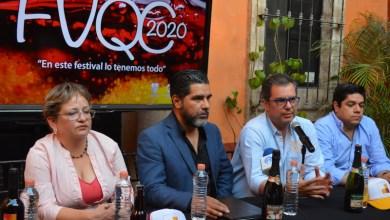 Photo of San Juan del Río vivirá el Festival del Queso, Vino y Cerveza 2020