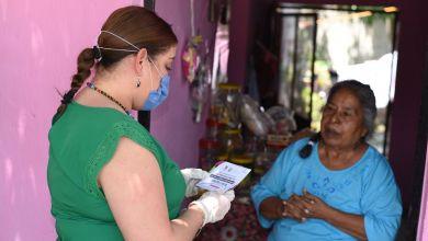 Photo of Jalpan de Serra continua con entrega de apoyos a sus habitantes