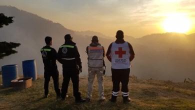 Photo of En Jalpan sancionarán a quien provoque incendios forestales