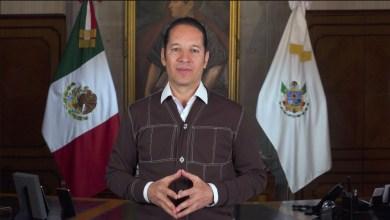 Photo of Apoyará el gobierno estatal con 4 mil pesos a queretanos que hayan perdido su empleo