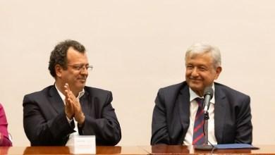 Photo of Gobierno de México Sí apoya a Querétaro: Gilberto Herrera