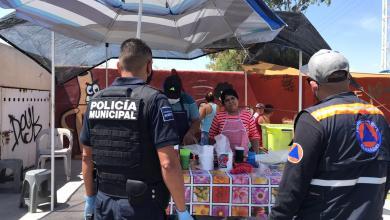 Photo of PC en El Marqués suspenden negocios no esenciales